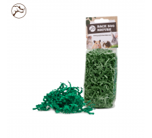 Back Zoo Nature Rodent Crinkle Paper Refill Green 35 gram