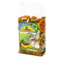 JR Farm Fruitjes 150g