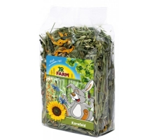 JR Farm Korenveld 100g
