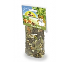 JR Farm Hamstersnack 100g