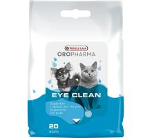Oropharma oogdoekjes