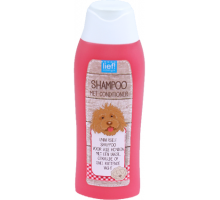 Lief! Shampoo Universeel Langhaar 750 ml