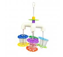Petlala Quattro Foraging Cups