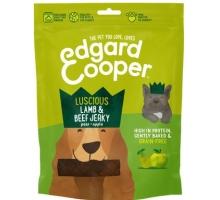 Edgard & Cooper Lamb & Beef Jerky 150g