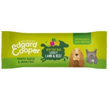 Edgard & Cooper Lamb & Beef Busy Bar 25g