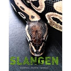 Slangen Soorten, Feiten en Gedrag
