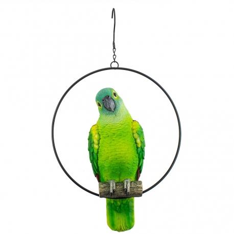 Paradise Bird Amazone in Ring