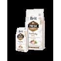 Brit Fresh Turkey with Pea Adult Fit & Slim 2,5 kg