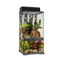 Exo Terra Rainforest Terrarium 30 x 30 x 60 cm Paludarium