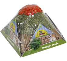 JR Farm Knaagpiramide
