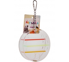 Petlala Intelligent Acrylic Wheel Large