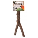 Back Zoo Nature Wooden Y-Perch 20 cm