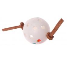 Petlala Wiffle Ball Foot Toy