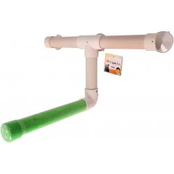 Petlala Sandy Shower Perch X-Large