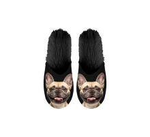 Pantoffel French Bulldog 39-42