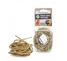 Back Zoo Nature Twisted Seagrass 5m