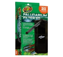 Zoo Med Paludarium Filter 20