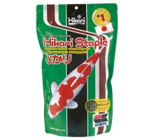 Hikari Staple Mini 2kg.