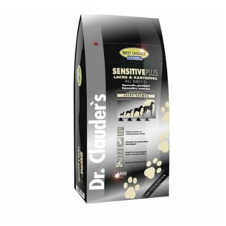 Best Choice Sensitive Zalm en Aardappel 11,5 kg