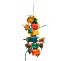 Zoo-Max Helice Tower 65 cm
