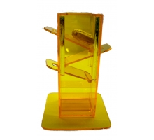 Zoo-Max Birdy Plunk Foraging Tower Small