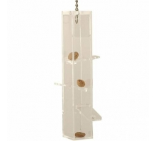 Zoo-Max Hanging Foraging Tower Large