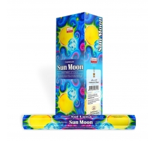 Darshan Sun Moon Wierook