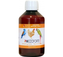 Vita Vogel Mezzoforte 250 ml (Afweer & Vitamines)