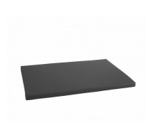 Snobbs Tara Dog Mattress Eco-Leather Anthracite - Maat 4