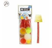Back Zoo Nature Fruit Ice-Cups Mix for Dogs
