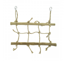 Back Zoo Nature Rope Ladder Small