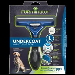 FURminator L Undercoat Tool Hond Kortharig
