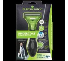 FURminator S Undercoat Tool Hond Kortharig
