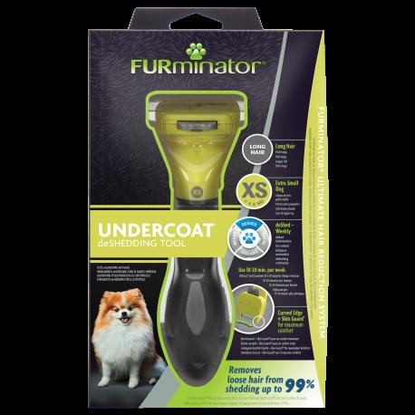 FURminator XS Undercoat Tool Hond Langharig