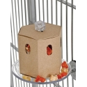 Cage Mount Buffet Box