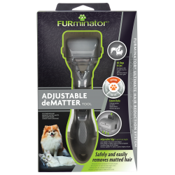FURminator Dematting Tool Hond & Kat