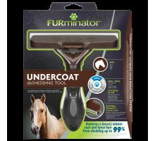FURminator Equine Undercoat Tool Paard