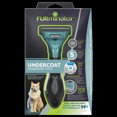 FURminator S Undercoat Tool Kat Langharig
