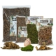 Back Zoo Nature Discovery Bedding Rodent 20L