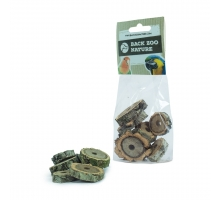 Back Zoo Nature Corky Slices Small 8st