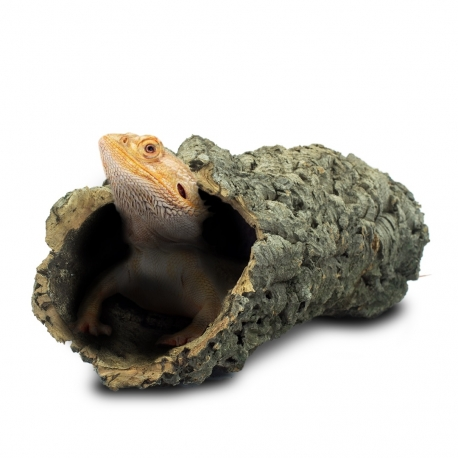 Back Zoo Nature Corky Tube Medium Reptiel