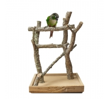 Back Zoo Nature Corky Playstand Small
