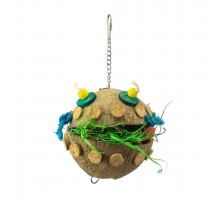 Back Zoo Nature Foraging  Corky Ball