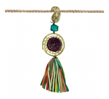 Back Zoo Nature Dreamcatcher