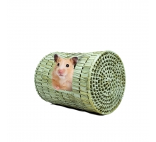 Back Zoo Natural Rodent Treehut Small