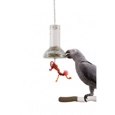Foraging Bell Feedingstation