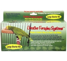 Creative Foraging Box Starter Kit Large