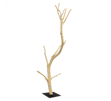 Back Zoo Nature Hardwood Fruit Tree A26