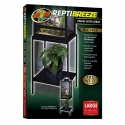 Zoo Med ReptiBreeze Stand with Shelf X-Large