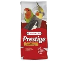 Prestige Agaporniden 20 kg